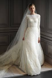 vintage lace wedding dress sleeves chic vintage lace wedding dress high neck with low v