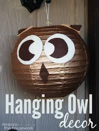 Owl Decor Owl Decor Reasons To Skip The Housework