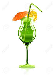 umbrella drink svg tropical clipart tropical cocktail pencil and in color tropical
