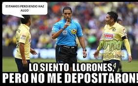 Memes De La America - los memes de las semifinales de la liga mx amqueretaro com