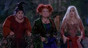 Halloween Costumes Hocus Pocus Bette Midler Confirms