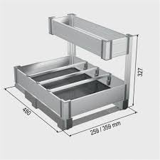 amenagement interieur meuble de cuisine fixation de meuble haut de cuisine 9 groupe sofive msafrance