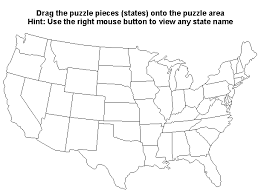 us map puzzle wood puzzle usa map geography autism and kindergarten united