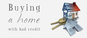 buying a home with bad credit in grand rapids mi michigan bad