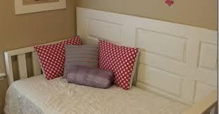 diy daybed made from old door diyfurniture buildit hometalk
