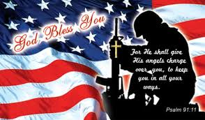 god america support our brave troops