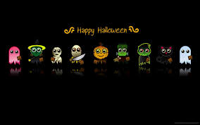 halloween desktop background images cute halloween desktop wallpaper tianyihengfeng free download