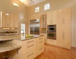 wooden kitchen cabinets modern 15 contemporary wooden kitchen cabinets home design lover