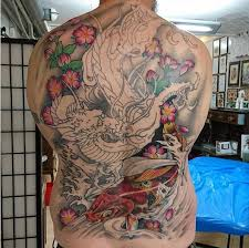 tattoo dragon full back 50 best full back tattoos designs and ideas 2018 page 3 of 5