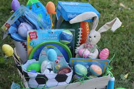 healthy easter baskets diy ideas for a healthy easter basket expedition