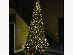 12 foot pre lit tree wlrtradio
