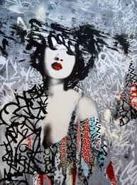 hush moniker kumi contemporary japanese art