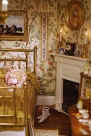 Victorian Furniture Bedroom by Victorian Floral Garden Style Bedroom Decorating Ideas Jpg 504