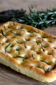 recettes cuisine italienne focaccia di genova recette italienne 196 flavors