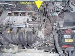 2003 toyota matrix transmission speed sensor replacement ifixit