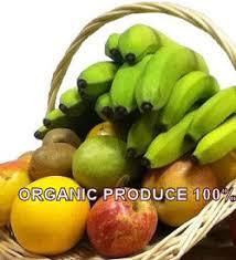 organic fruit basket delivery organic fruit basket vancouver florist