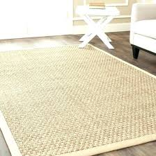 Pottery Barn Rugs 9x12 Jute Rug 9 12 Tapinfluence Co