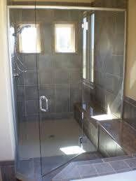 frameless shower enclosures u0026 glass shower doors in boulder co