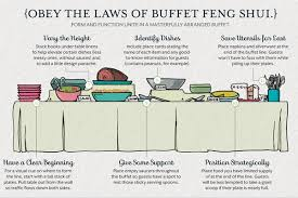 how to set up a buffet table setting a buffet table 1000 ideas about buffet table settings on