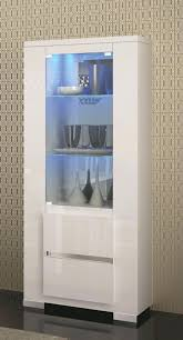 33 white dining room display cabinet modern elegance display