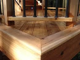 cedar decks minneapolis mn 4 quarters design u0026 build
