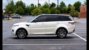 wrapped range rover for sale 2015 range rover sport v8 supercharged satin matte wrap