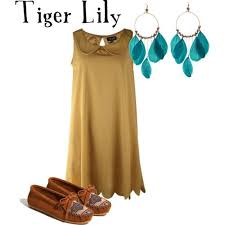 Tiger Lily Halloween Costume 103 Halloween Costumes Images Halloween Ideas