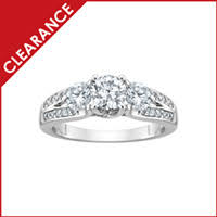 engagement ring sale clearance rings for sale
