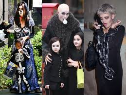 Paparazzi Halloween Costume Celebrity Halloween Costumes Scary Frightful Telegraph