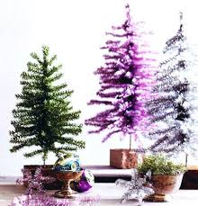 best tabletop tree ideas on small artificial decorating
