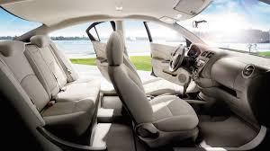 nissan sunny 2015 interior nissan sunny interior u0026 exterior design