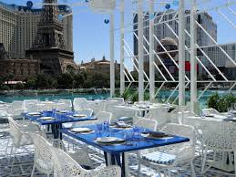 Patio 20 Photo Of Outdoor by The Hottest New Outdoor Dining Spots In Las Vegas