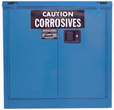 Outdoor Chemical Storage Cabinets Osha Approved Storage Compliance And Workplace Safety Cabinets
