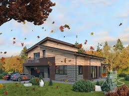 storey house with a loft project patrikas nps projects