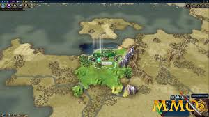 Final Fantasy 6 World Map by Civilization 6 Game Review Mmos Com