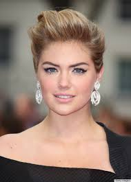 kate uptons hair colour old hollywood looks with a modern twist top this week s best