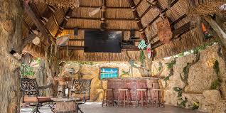 How To Build Tiki Hut Tiki Hut Design Of Miami
