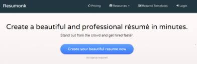 Best Free Resume Builders 5 Best Free Resume Builder Swift And Fast Resume Building