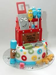 14 best handy manny cake images on pinterest happy birthday