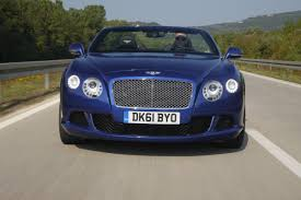 new bentley upgrade packs drive look u0026 feel