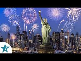 2017 new year celebrations around the world