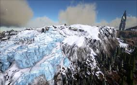 ragnarok blizzard peak ragnarok official ark survival evolved wiki