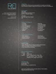 Digital Resume Example by 15 Creative Resume Examples Which Will Get You The Job You Are