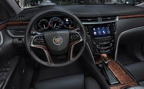 cadillac xts luxury 2013 cadillac xts drive motor trend
