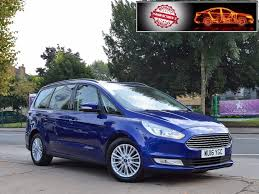 subaru galaxy blue used ford galaxy blue for sale motors co uk