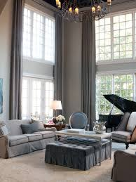 High Ceilings Living Room Ideas High Ceiling Curtains High Ceilings Curtains Living Room Ideas