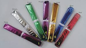gold mylar tissue paper online shop 12 inch metallic gold mylar tissue paper pom poms