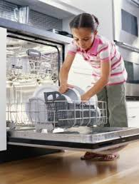 How To Fix Dishwasher Door Spring How To Adjust A Dishwasher Door Home Guides Sf Gate