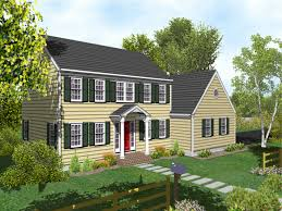 two story colonial house plans two story house plans with porches beautiful 2 story