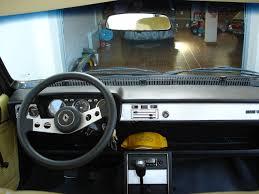 renault alpine interior cuadro de mandos e instrumental renault 12 alpine argentino a